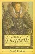 9780671503932: The First Elizabeth