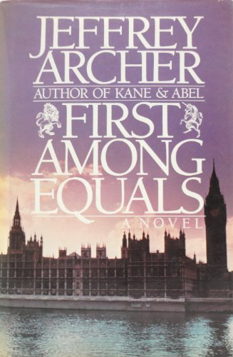 9780671504069: First Among Equals