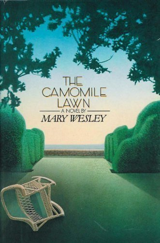The Camomile Lawn: Wesley, Mary