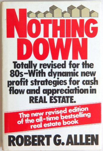 9780671504694: Nothing Down: How to Buy Real Estate With Little or No Money Down