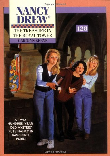 9780671505028: The Treasure in the Royal Tower (Nancy Drew)
