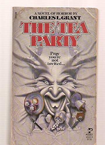 The Tea Party: Charles L. Grant