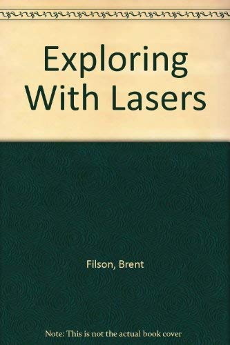 9780671505738: Exploring With Lasers
