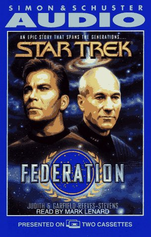Star Trek: Federation/Cassettes
