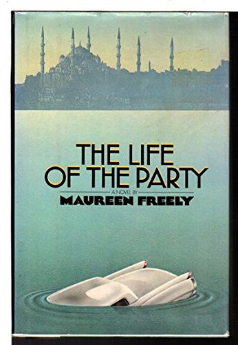 9780671506148: The Life of the Party