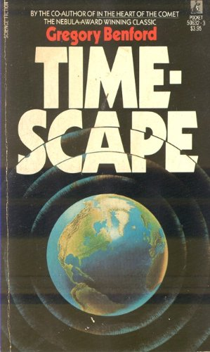 Timescape: Benford, Gregory