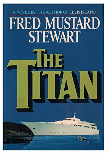9780671506896: The Titan