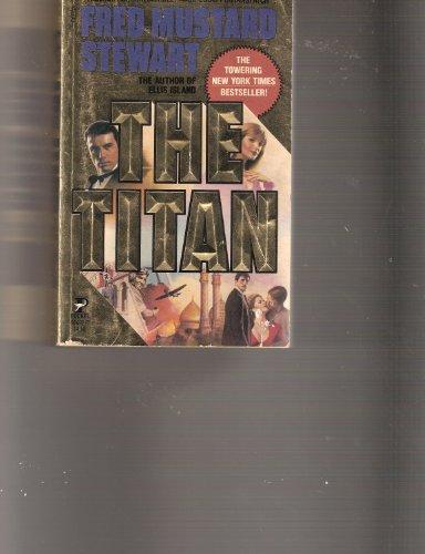 9780671506926: The Titan