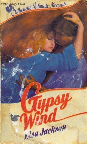 9780671507435: Gypsy Wind