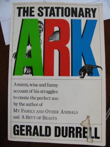 9780671507589: The Stationary Ark