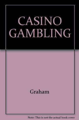 9780671507596: Casino Gambling