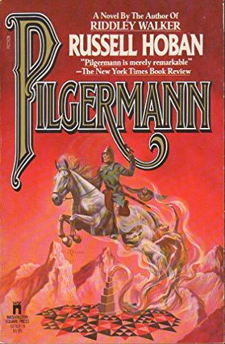 9780671507695: Pilgermann