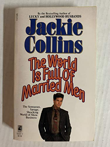 9780671507916: World Is Full of Married Men, The