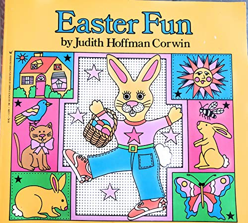 Messner Holiday Library Easter Fun: Corwin, Judith Hoffman
