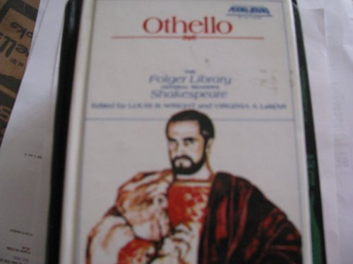 The Tragedy Of Othello - The Moor: William Shakespeare (Author);