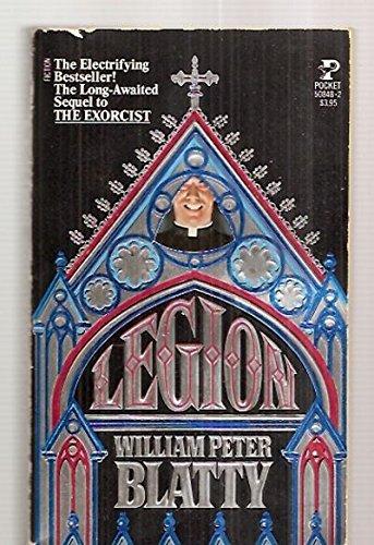 9780671508487: Title: Legion