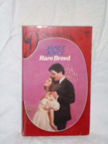 Rare Breed: Joyce Thies; Janet