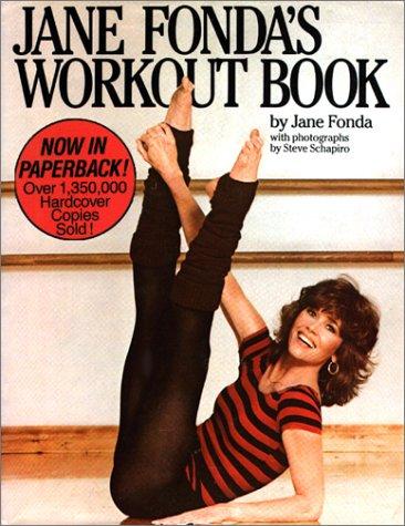 9780671508968: Jane Fonda's Workout Book