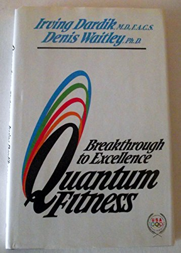 9780671509033: Quantum Fitness: Breakthrough to Excellence