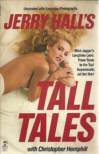 9780671509118: Jerry Hall's Tall Tales