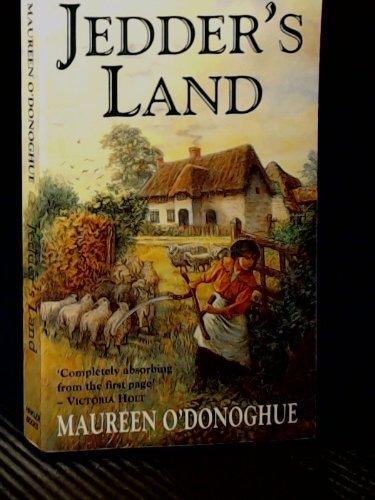 9780671509149: Jedder's Land