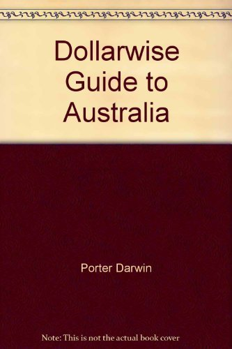 Frommer's Dollarwise Guide to Austria & Hungary: Darwin Porter