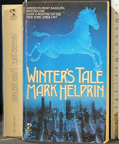 Winter's Tale: Helprin, Mark