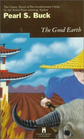 9780671510121: The Good Earth (Enriched Classics)