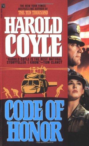 9780671510299: Code of Honor
