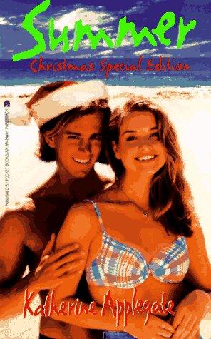 9780671510428: Summer Christmas Special Edition (Summer Series)