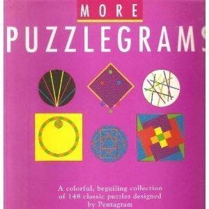 9780671510596: More Puzzlegrams