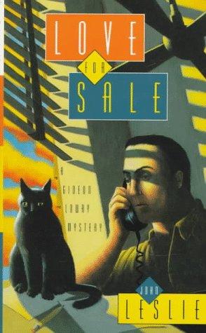 9780671511272: Love for Sale a Gideon Lowry Mystery