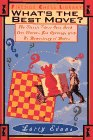 9780671511593: WHAT'S THE BEST MOVE?: THE CLASSIC CHESS QUIZ BOOK THAT TEACHES YOU OPENINGS WITH NO MEMORIZING OF MOVE (Fireside Chess Library)