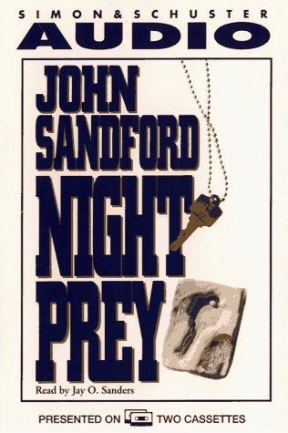 9780671511746: Night Prey