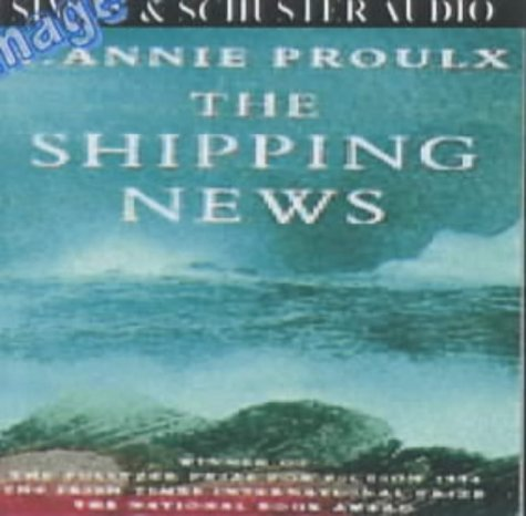 9780671512484: The Shipping News