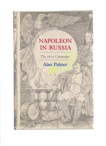 9780671513443: Napoleon in Russia