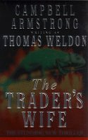 9780671516499: The Trader's Wife