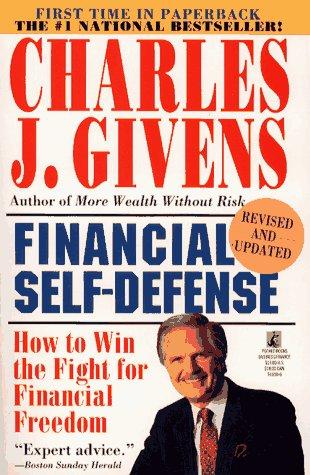 9780671516901: Financial Self Defense
