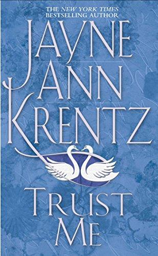 9780671516925: Trust Me