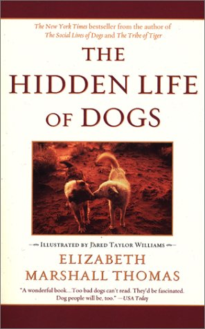 9780671517007: The Hidden Life of Dogs