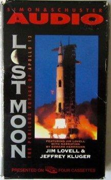9780671517441: Lost Moon: The Perilous Voyage of Apollo 13