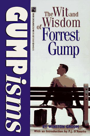9780671517632: Gumpisms: The Wit and Wisdom of Forrest Gump