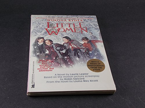 9780671519025: Little Women (Movie Tie-In)