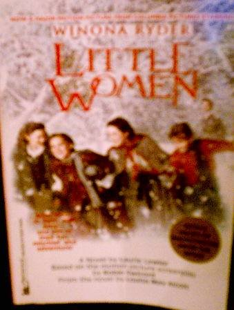 Little Women (Movie Tie-In): Alcott, Louisa May