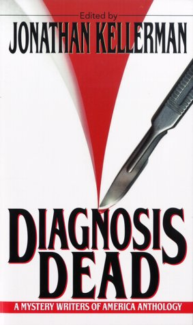9780671519209: Diagnosis Dead: A Mystery Writers of America Anthology