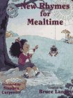 9780671519797: New Rhymes For Mealtime (New Adventures of Mother Goose)