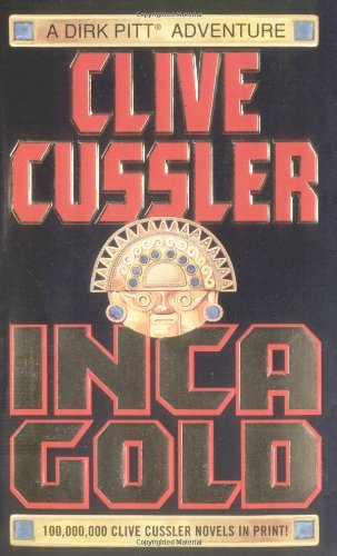 9780671519810: Inca Gold (Dirk Pitt Adventure)