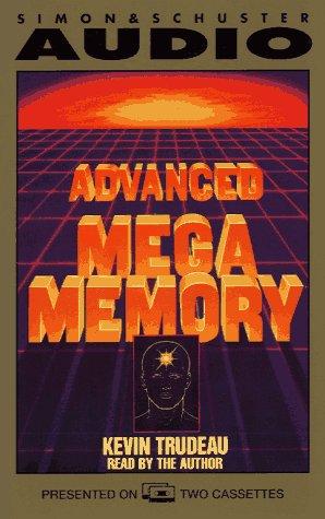 9780671519957: Advanced Mega Memory