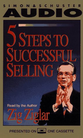9780671520649: 5 Steps to Successful Selling