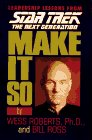 9780671520977: Make It So: Leadership Lessons from Star Trek the Next Generation